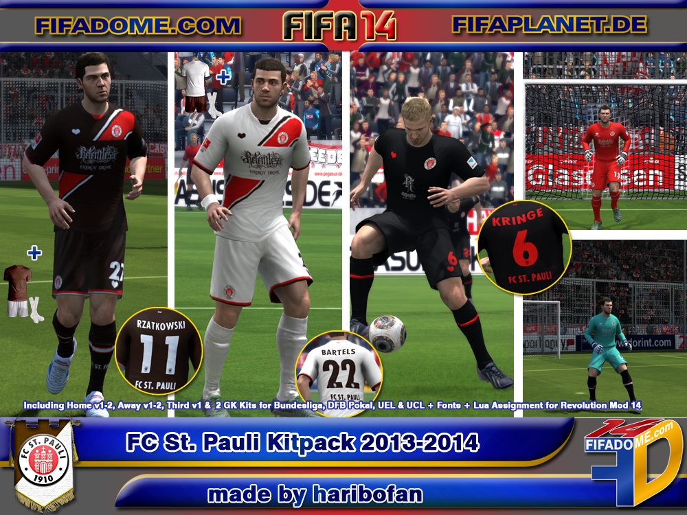 Soccergaming fifa 12 editing services