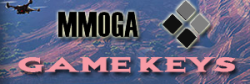 MMOGA-Gamekeys